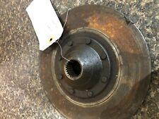 Brake Rotor Disc 91-99 Polaris XLT, Sport, Storm, Trail, Indy, RMK    #10618601