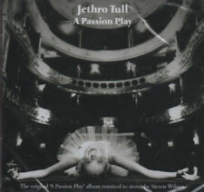 JETHRO TULL - A Passion Play (Steven Wilson Mix) CD 015 remastered