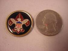 1967 BOY SCOUTS LOGO BIRTHDAY COLLECTIBLE GIFT QUARTER