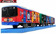 PLA-RAIL S-59 Keihan 10000 Train Thomas The Tank Engine Theme - Tomy Trackmaster