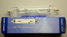 MH 150W 14.000K TS-Rx7s AquaLight HQI Brenner