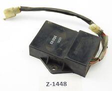 SUZUKI RGV 250 VJ22B Anno 92 - CENTRALINA CDI CONTROLLO rilascio unità di