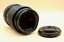 CARL ZEISS JENA MC SONNAR 135mm 3,5 Telephoto Portrait Lens for M42 fit