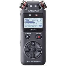 Tascam DR-05X tragbarer Audio-Recorder mit Interface-Funktion