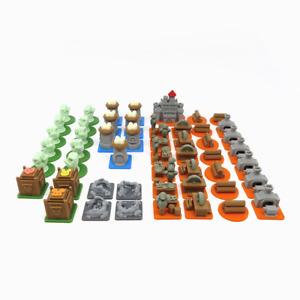 UPGRADE KIT FOR ROOT - 51 PIECES