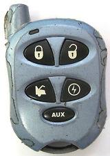 Keyless entry remote NAHTDK4 starter clicker key fob phob bob alarm responder