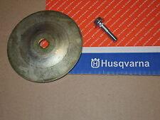 Husqvarna 119mm Scheibe + Schraube Trennschleifer K 750 760 950 970 1250 1260