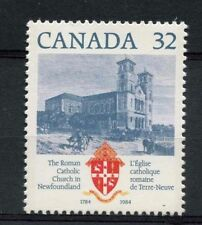 Canada 1984 SG#1125 Roman Catholic Church MNH #A77194