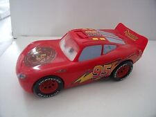 DISNEY CARS RUSTEZE MOVING EYES & Sons Voiture parlante