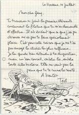 Ex-libris Offset Caroline Baldwin Enquête à La Havane Brusel