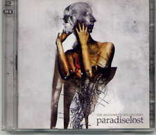 PARADISE LOST -  The anatomy of melancholy - CD album x 2 - (J)