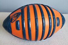 NERF Sports Flag Football All Weather Blitz Hasbro Orange & Blue
