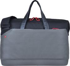 "Sacoche pc portable 15"" EMTEC Traveler Bag L G100 15' Gris Designer Cedric Ragot"