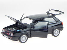 VW Golf 2 GTI G60 black 1990 diecast model car 188444 Norev 1/18