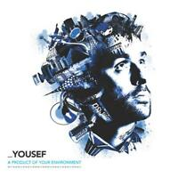 YOUSEF = a product of your environment = CD = HOUSE TECH HOUSE GROOVES !!