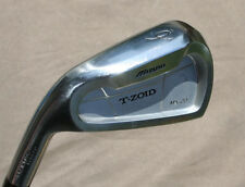 Mizuno T Zoid MX-20 Left Hand 6 Iron Dynalite Gold S300 Steel Shaft MX20