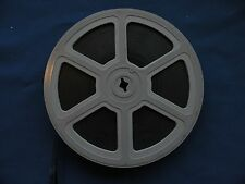 "16mm 7""reel 1930's ""Spills and Splashes"" various water sports"