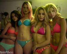 Vanessa Hudgens Ashley Benson Selena Gomez in Spring Breakers 8x10 Photo 005