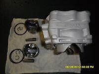 polaris 800 dragon cylinder 3021843 - 2008 and 2009