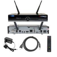 OCTAGON SF8008 4K UHD 2160p USB 3.0 E2 Linux Dual Wifi DVB-S2X & T2 HD Receiver
