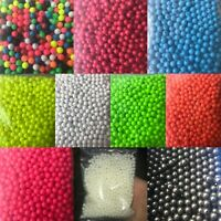 SEA FISHING BEADS FROM THE RIG SHACK, SIZES 4MM, 6MM, 8MM, 10MM IN ALL COLOURS.