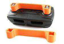 DJI SPARK - Transport Clip Stick Controller Fernbedienung Bracket ORANGE