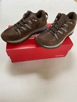 New Balance Women's 669v2 Shoes Brown 5 Wide NEW NWT walking comfort running