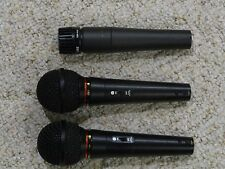 SHS microphones and accessories package