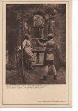 AK Päarchen im Wald 1932 ( A 1429-19 )