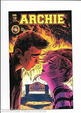 Archie #10 | 2015 Series | Cover A | 1st Print | Near Mint (9.4)