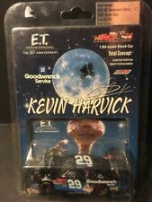 Kevin Harvick #29 E.T. / GM Goodwrench Service Monte Carlo - 2002 Action 1:64