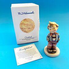 "New ListingVintage Hummel Goebel Spitzbub Scamp #553 3-1/2"" Tmk76 Original Box"