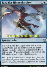 2x baile el cielo sabios (Dance of the skywise) Dragons of tarkir Magic