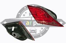 Toyota Aurion GSV40 10/06-2009 Tail Light Inner Left Hand Side