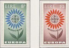 Europa CEPT 1964 Ierland 167-168 - MNH Postfris