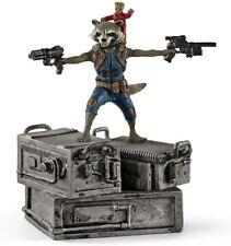 Marvel Avengers Infinity War Rocket Raccoon PVC Action Figure