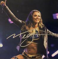 Tegan Nox ( WWF WWE ) Autographed Signed 8x10 Photo REPRINT ,