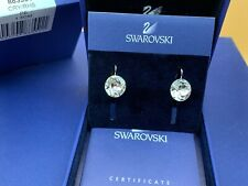 Swarovski 883551 Earrings 1,5 CM New Product With Packaging