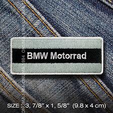 FELPA TRICOLORE BMW NERO BLACK MAGLIETTA POLO SCALDACOLLO PATCH SHIRT MOTORRAD