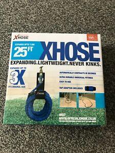 XHOSE 25ft EXPANDING LIGHTWEIGHT / BRAND NEW.