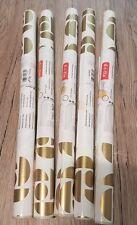 *VINTAGE GOLD*2.wahl Klebefolie dc-fix  Selbstklebend 10mx45 cm. lfm 0.50 €