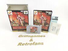 "Nintendo 64 Spiel "" Castlevania 64 Japan Version "" | N64 | Ovp |"