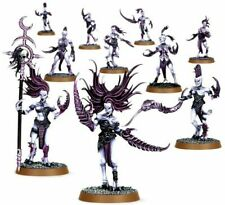 Chaos DAEMONETTES OF SLAANESH Daemon New & On Sprue Age of Sigmar
