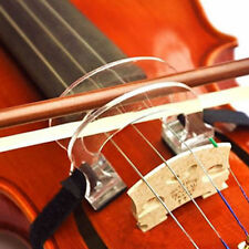 VIOLIN PRACTICE AID, BOWING GUIDE/MOVEMENT ENHANCER, FOR 4/4, 3/4 OR 1/2 FROM UK