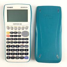 Calculatrice Casio Graph 35+ USB / Calculette Graphique et Scientifique