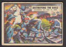 A&BC - Civil War News 1965 - # 82 Destroying The Rails