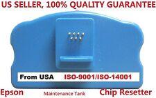 epson Maintenance Tank chip resetter 4000 10000 4800 4880 7800 9800 7880 9880 nn