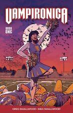 VAMPIRONICA VOL #1 TPB Archie Comics Collecting #1-5 TP