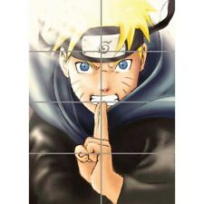 Naruto Shippuden By Mmbjulien Giant Wall Art New Poster Picture Print Hug