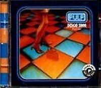 Pulp Disco 2000 (1996) [Maxi-CD]